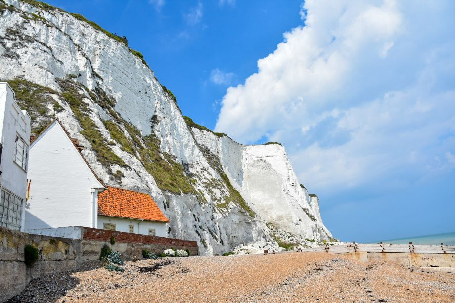 Saint Margaret's bay-Dover