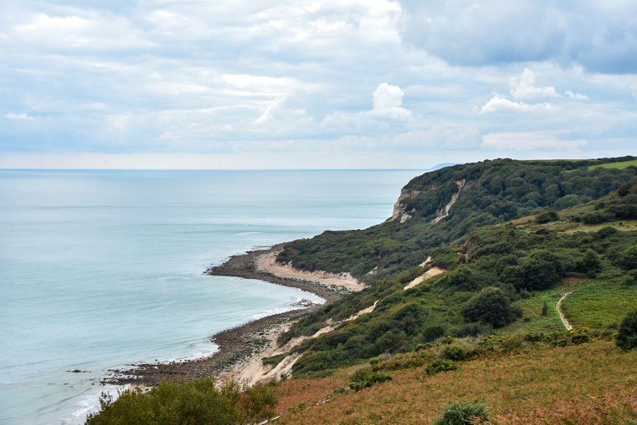collina di Hastings