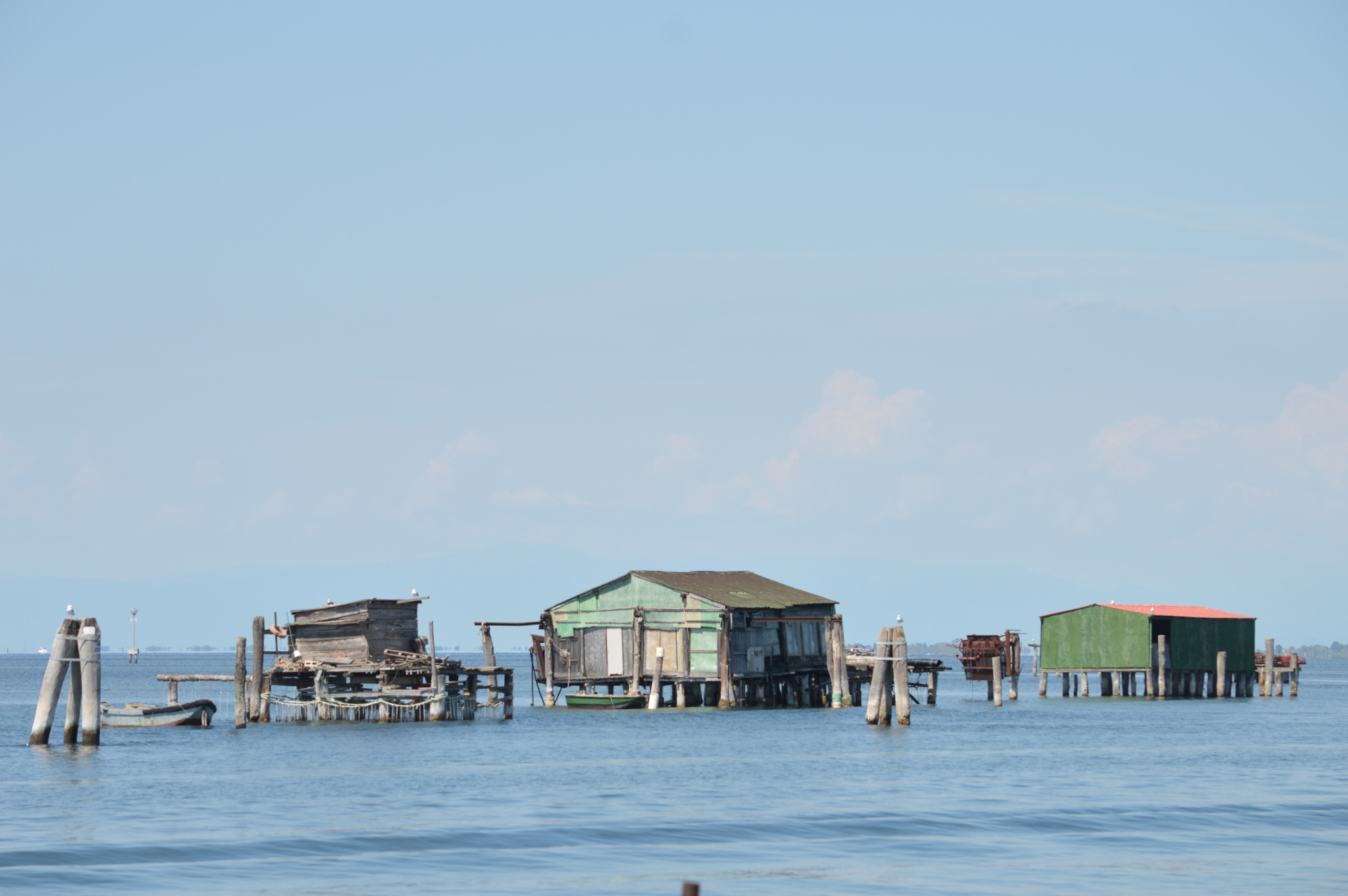 isola di pellestrina
