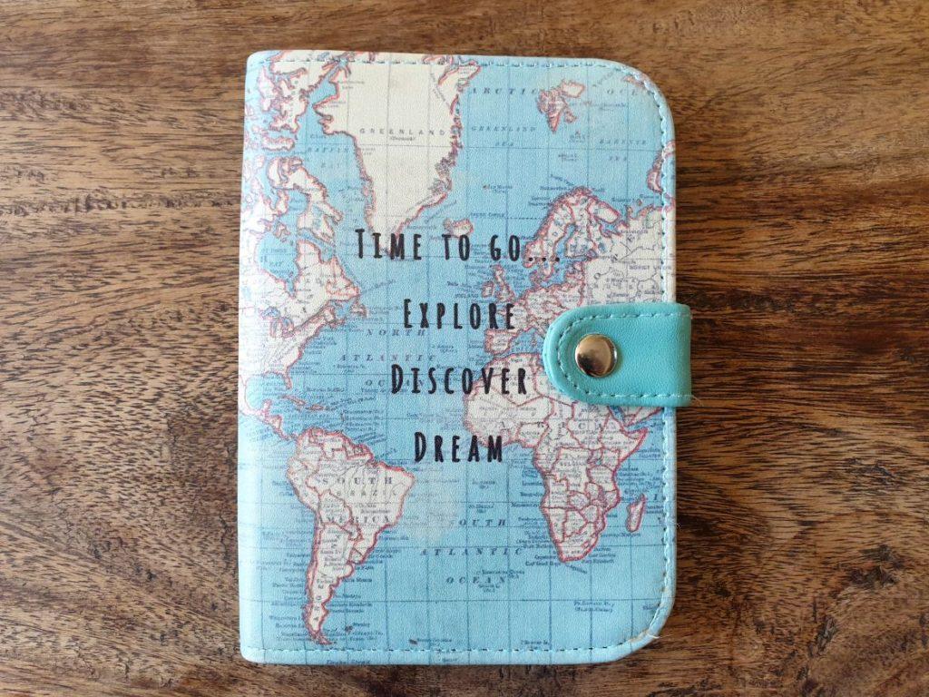 pianificare di viaggiare