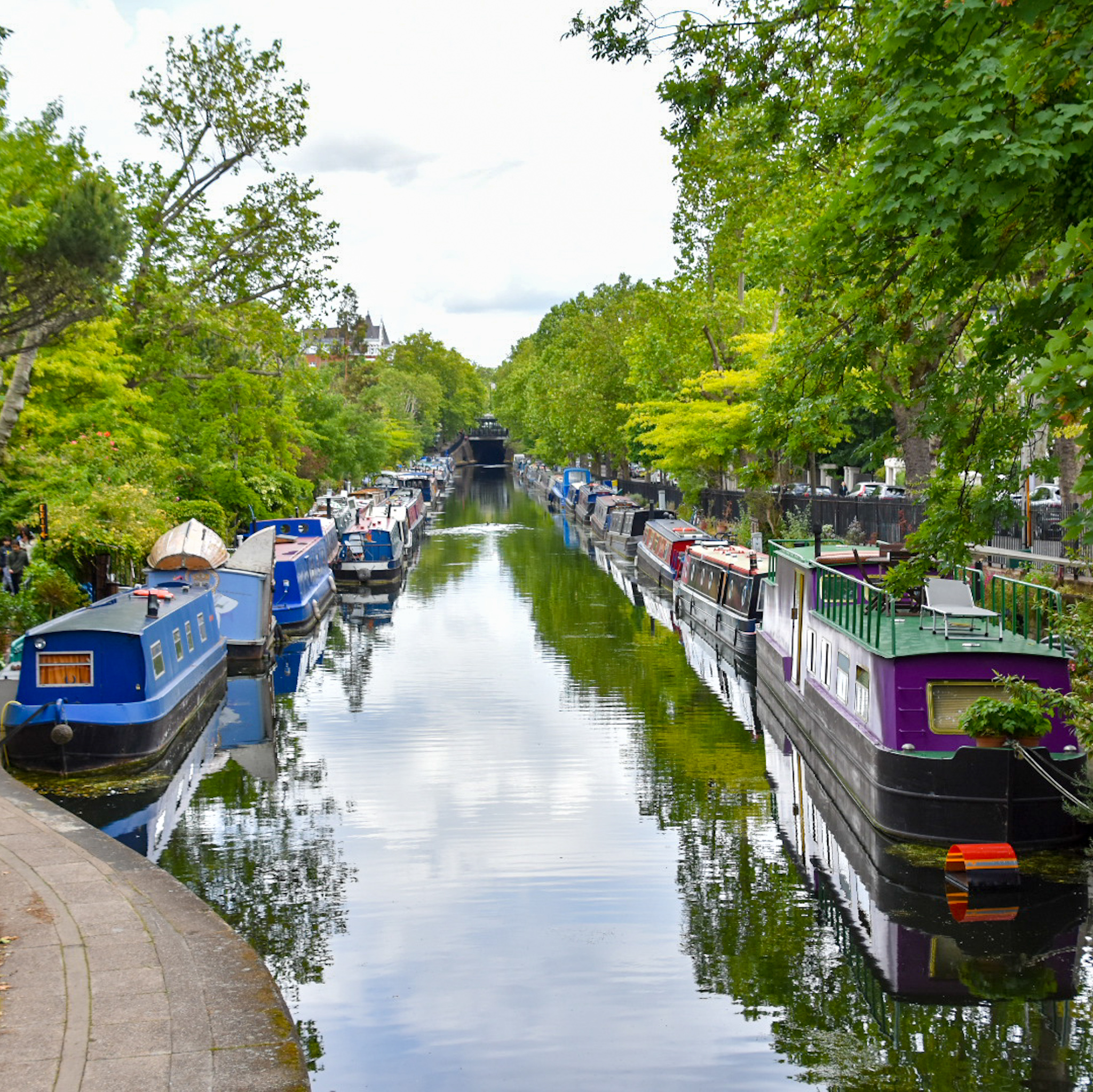 little venice, londra