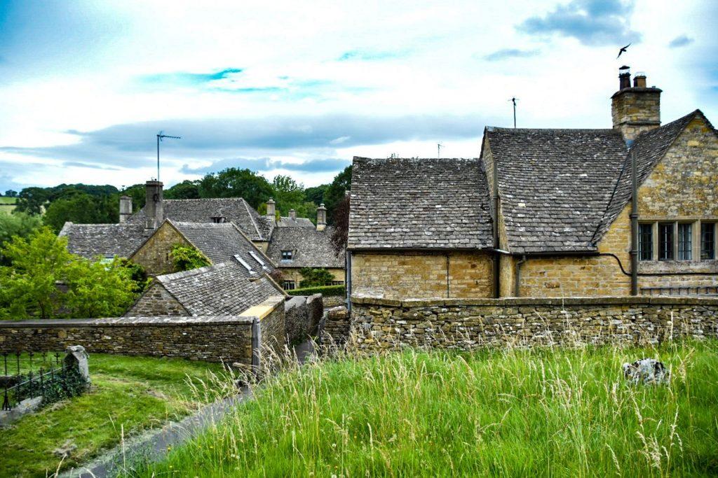 case delle cotswolds