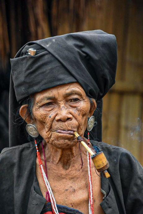 kentung tribe, myanmar