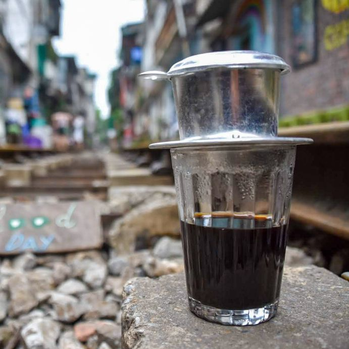 caffè vietnamita