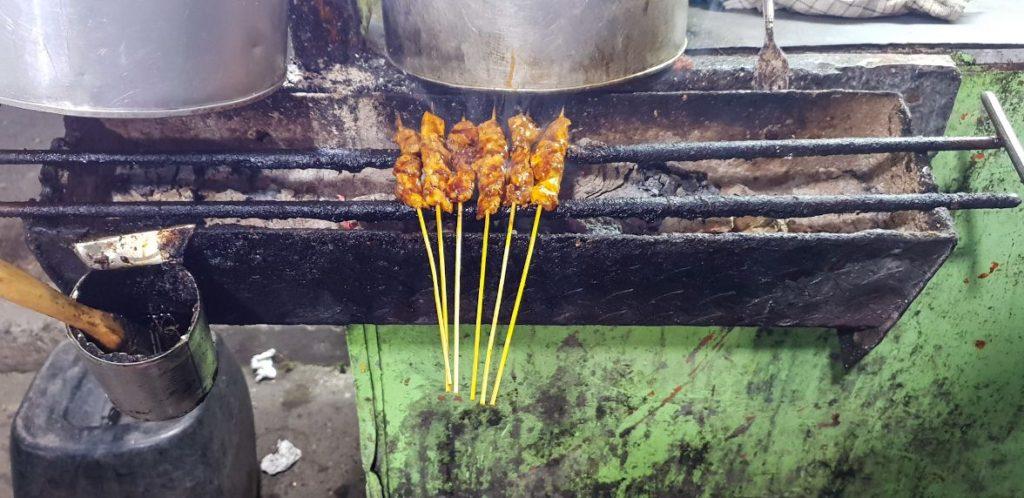 cibo indonesiano
