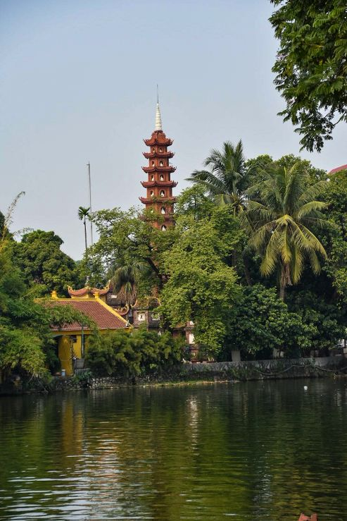 lago di hanoi