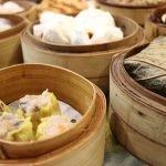 piatti di dim sum hong kong