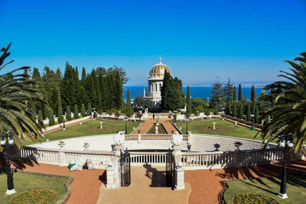 haifa garde