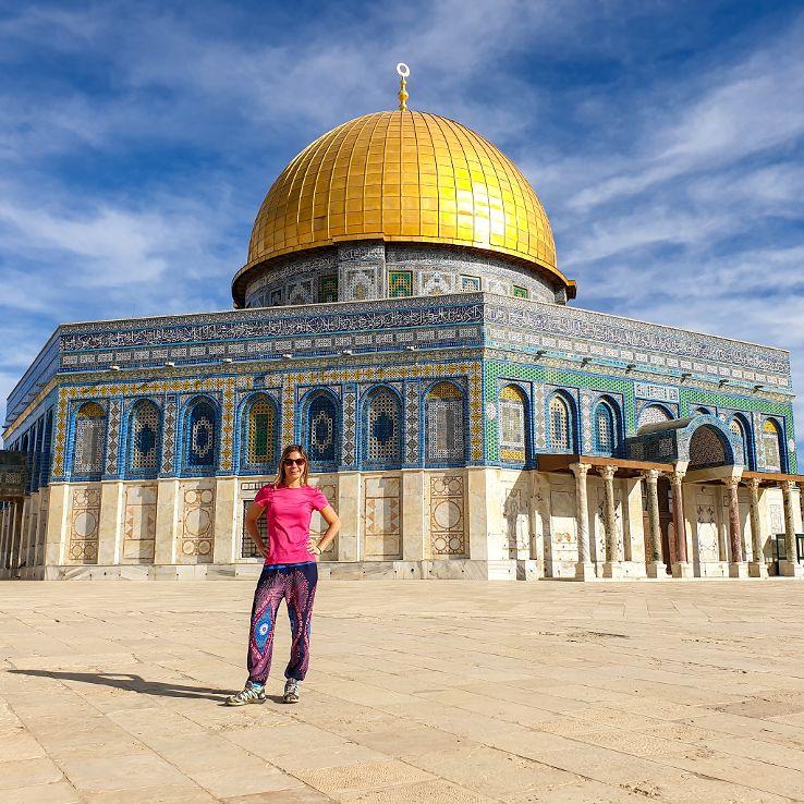 israele in solitaria