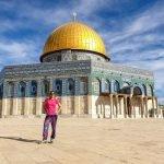israele viaggio da sola