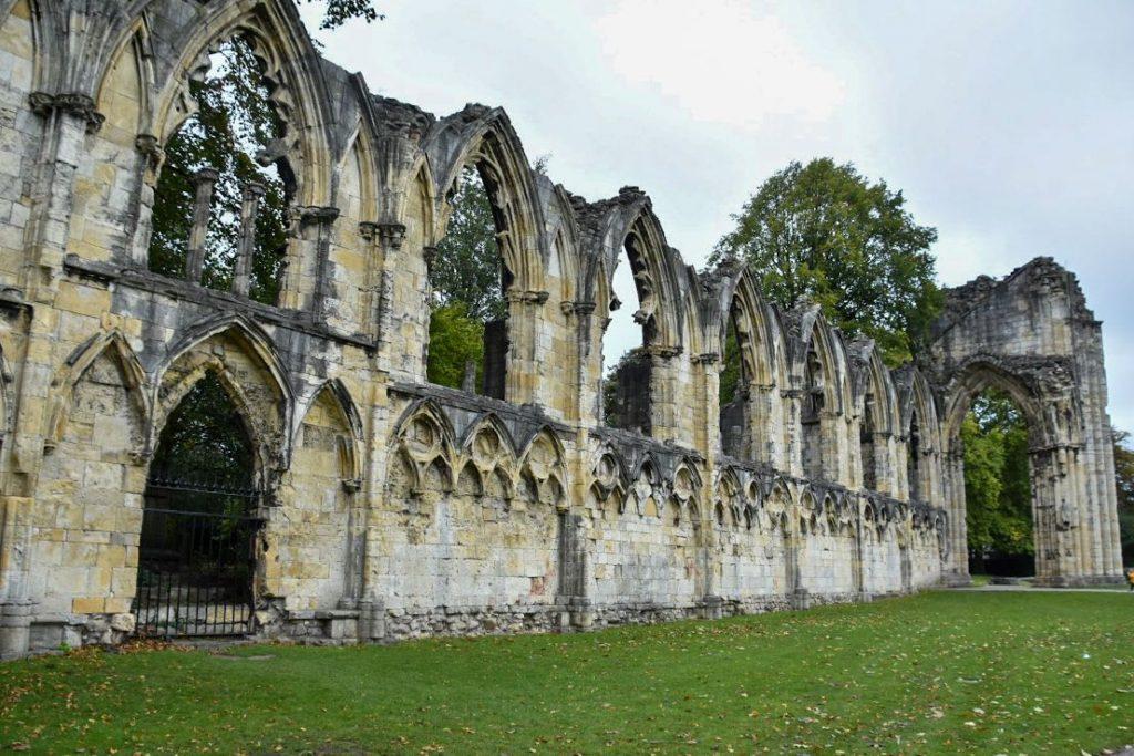 st mary abbey